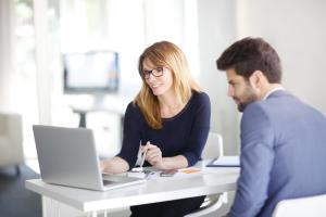 Businessplan für die Bank erstellen