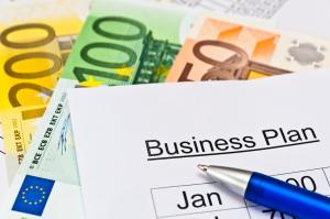 Finanzplanung Gründungszuschuss Businessplan