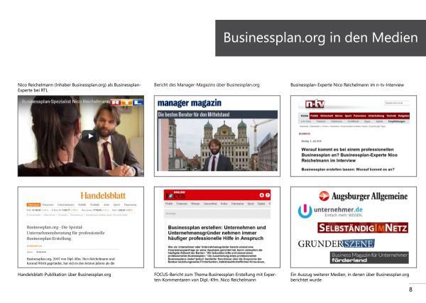 Businessplan: Finanzplan erstellen