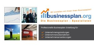 Erstellung business plan preis