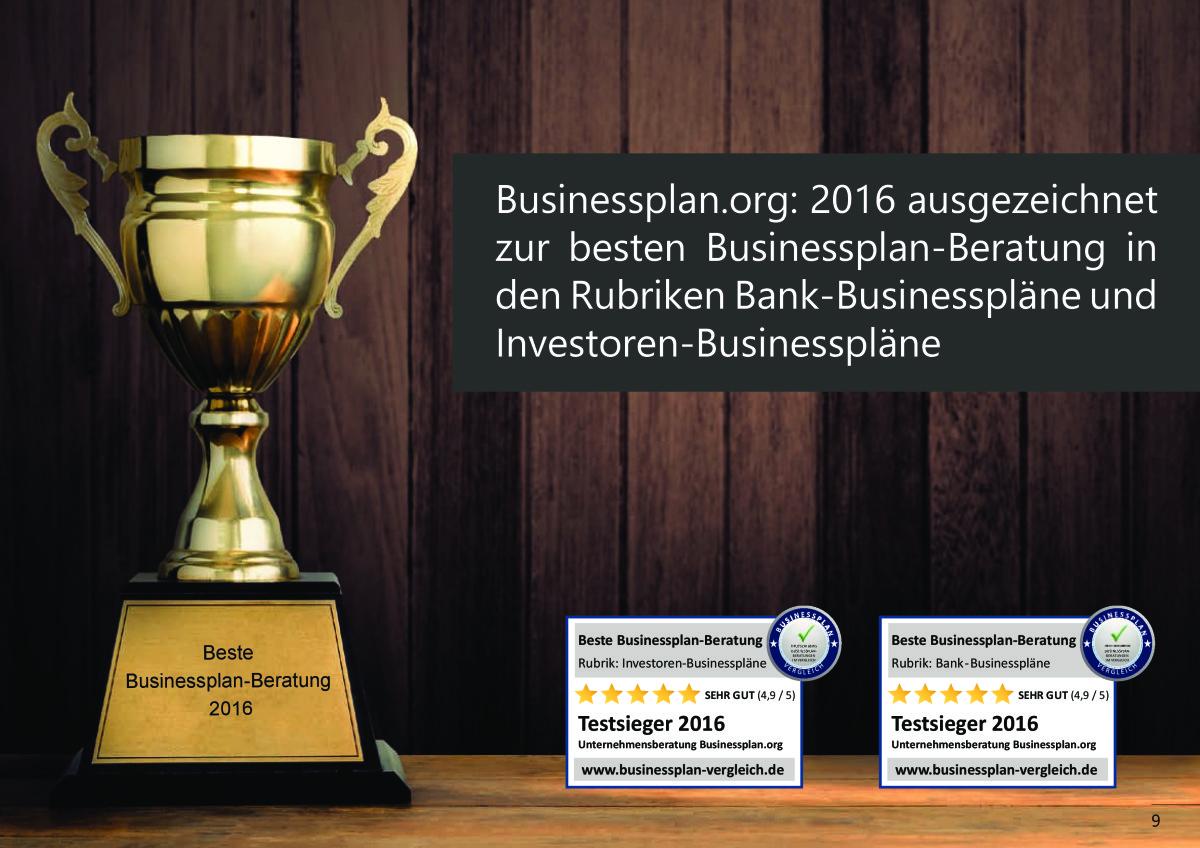 Business plan erstellen lassen dortmund germany